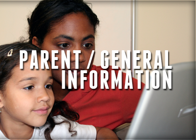 Parent/General Information